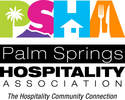 Link to the Palm Springs Hospitality Association website